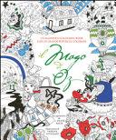 Il mago di Oz  Colouring book da L  Frank Baum  Con poster