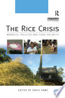 The Rice Crisis