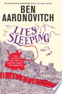 Lies Sleeping Book PDF
