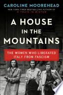 A House in the Mountains Book PDF