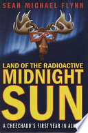 Land Of The Radioactive Midnight Sun : the kid who just fell off...