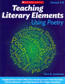 Teaching Literary Elements Using Poetry