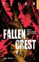 Fallen crest - tome 3 -Extrait offert-