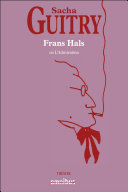 Frans Hals ou L'Admiration