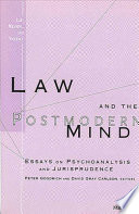 Law and the Postmodern Mind