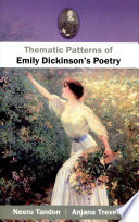 Thematic Patterns Of Emily Dickinson s Poetry