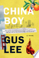 China Boy Or American Literature China Boy Grabs The Reader S