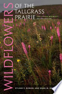 Wildflowers of the Tallgrass Prairie Print With A New Format And