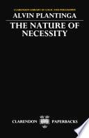 The Nature of Necessity Book PDF
