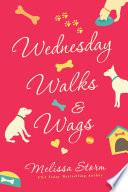Book Wednesday Walks   Wags