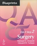 Blueprints Q A Step 2  Surgery