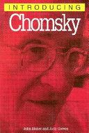 Introducing Chomsky