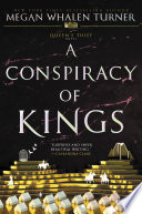 A Conspiracy Of Kings book