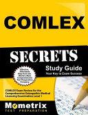 COMLEX Secrets
