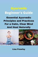 Ayurveda Beginner S Guide