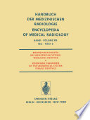 R  ntgendiagnostik des Urogenitalsystems   Roentgen Diagnosis of the Urogenital System