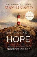 Unshakable Hope Book