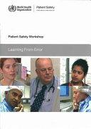 Patient Safety Workshop