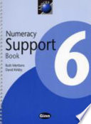Abacus Yr6 P7 Numeracy Support Book