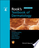Rook s Textbook of Dermatology  4 Volume Set