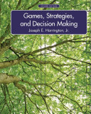 Loose-leaf Version Of Games, Strategies, And Decision Making : international relations, but accessible to...