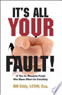 It s All Your Fault