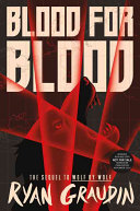 Blood for Blood Book Cover