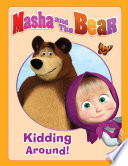 Masha And The Bear Kidding Around