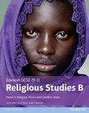 Edexcel GCSE  9 1  Religious Studies B Paper 2