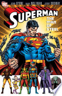 Superman The Man Of Steel Vol 5