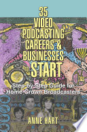 35 Video Podcasting Careers   Businesses to Start