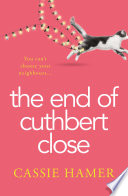 The End of Cuthbert Close Book PDF
