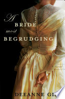 A Bride Most Begrudging : aboard a ship bound for...