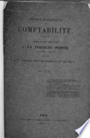 tudes analytiques de Comptabilit    Applications sp  ciales    la fortune priv  e  avec tableaux sp  cimens   ainsi que aux sciences de l   conomique et du droit