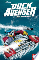 Duck Avenger New Adventures  Book 3