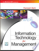Information Tech For Mgmt