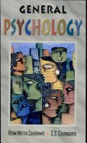 General Psychology 2 Vols. Set