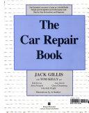 The car repair book
