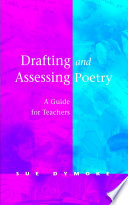 Drafting and Assessing Poetry
