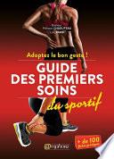 Premiers Soins Du Sportif par Loïc Paris, Philippe Chaduteau