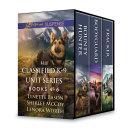 Classified K 9 Unit Series Books 4 6
