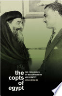 The Copts of Egypt As A Beleaguered Minority Persecuted