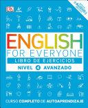 English for Everyone  Nivel 4 Avanzado  Libro de Ejercicios