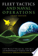 Fleet Tactics and Naval Operations Book PDF