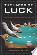 The Labor Of Luck