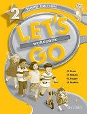 Let s Go  2  Workbook