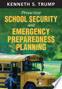 Proactive School Security And Emergency Preparedness Planning book