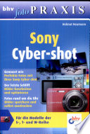 Neumann, SONY Cyber-shot; BP