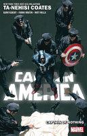 Captain America By Ta Nehisi Coates