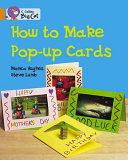 How to Make Pop-up Cards Cards Taking Them Through Each Stage Of